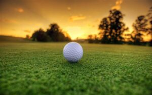 5 cose da NON fare sul campo da golf