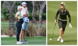 Si può giocare a golf se si è in dolce attesa?