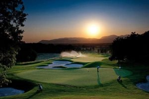 Quali sono i campi da golf più belli d'Italia