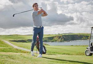Come sono cambiate le regole d'abbigliamento nel golf?